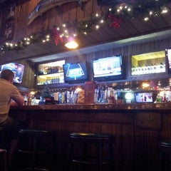 Photo taken at Miller's Gardens Ale House by Eric A. on 11/26/2012