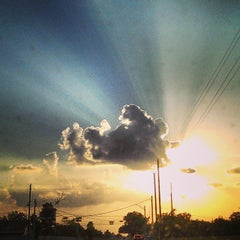 Photo taken at Texas by Isiah C. on 8/26/2014