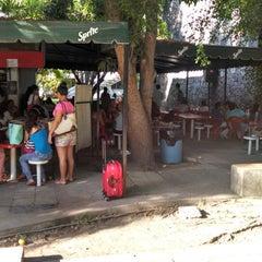 Photo taken at Facultad de Letras y Comunicación by Cristobal R. on 5/9/2014