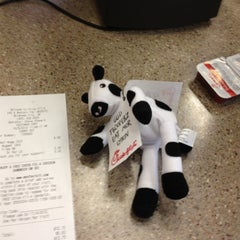 Photo taken at Chick-fil-A by Andrew H. on 10/5/2012