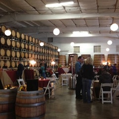 Photo taken at Cline Cellars by CJ on 11/18/2012