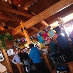 Photo taken at Bonnie's by John L. on 2/24/2013