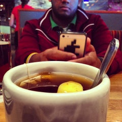 Photo taken at Applebee's by Xanthus S. on 10/11/2012