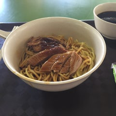 Photo taken at Eunos Crescent Market & Food Centre by Sarah A. on 6/5/2015