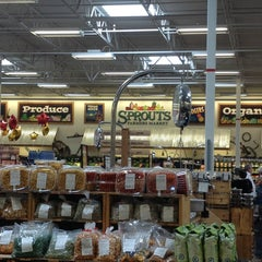 Photo taken at Sprouts Farmers Market by Susan D. on 5/22/2013