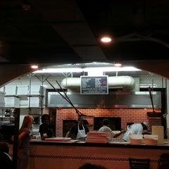 Photo taken at Frank Pepe Pizzeria Napoletana by John C. on 6/28/2013
