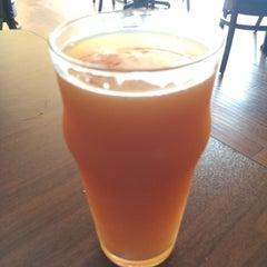 Photo taken at Osgood Brewing by Bari F. on 7/24/2015
