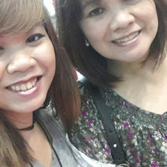 Photo taken at SM Supercenter Muntinlupa by Che D. on 7/17/2015