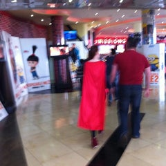 Photo taken at Pavilions Shopping Centre by Roberto A. on 6/16/2013