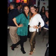 Foto tomada en Asha Bar por Missty S. el 12/16/2012