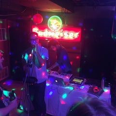 Photo taken at Beechwood Lounge by Zoey M. on 6/21/2015