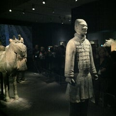 Photo taken at Asian Art Museum by Buckley on 4/27/2013