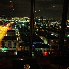 Photo taken at Kris with a view by PrivacyApple on 12/17/2013