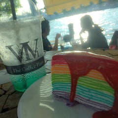 Photo taken at Vivi The Coffee Place by PrivacyApple on 1/1/2015