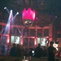Photo taken at Bongo's by Y B. on 11/24/2012