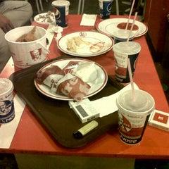 Photo taken at KFC / KFC Coffee by Muhamad Rizky Ridho S. on 7/21/2013