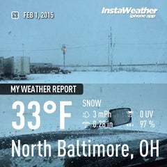 Photo taken at Petro Stopping Center by Robert R. on 2/1/2015