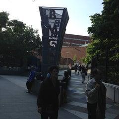 Photo taken at Borough of Manhattan Community College (BMCC) by Ben C. on 5/21/2013