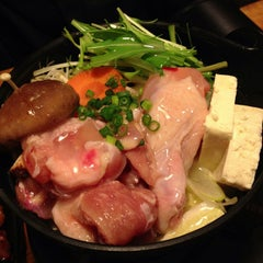 Photo taken at トントンびょうし by Keiko on 1/22/2013