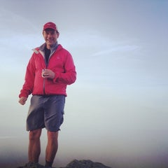 Photo taken at Camel's Hump State Park - Summit by Dann V. on 7/17/2014