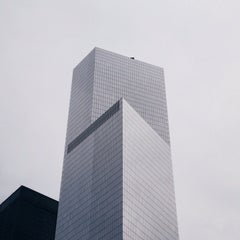 Photo taken at World Trade Center Construction Security by Stephanie L. on 9/1/2014