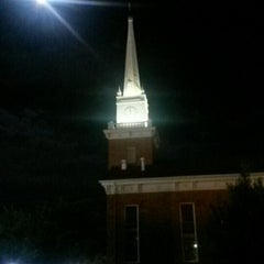 Photo taken at St. George Tabernacle by Michael C. on 5/3/2015
