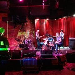 Photo taken at Club Dada by Darren C. on 10/19/2012
