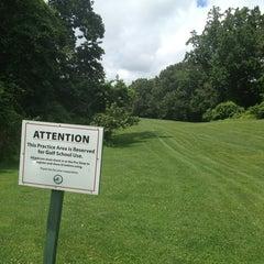 Photo taken at Rock Creek Golf Course by Daniel I. on 6/23/2013