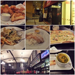 Photo taken at Bowler Restaurant by Kitchie H. on 1/24/2015