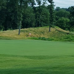 Photo taken at Galloping Hill Golf Course by John P. on 7/10/2015