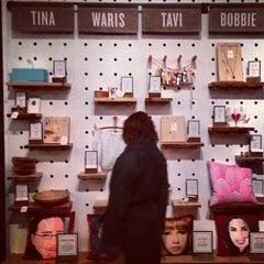 Photo taken at Etsy Holiday Shop by @tdavidson on 12/8/2012
