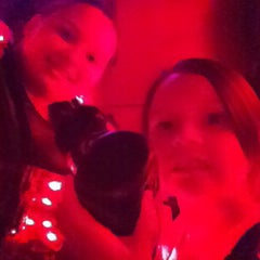 Photo taken at Lasertron by Taylor G. on 9/27/2014