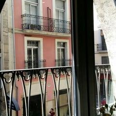 Photo taken at Hotel Hospes Amérigo***** by Jj T. on 7/21/2015