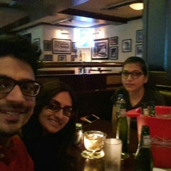 Photo taken at Yesterday Restaurant & Pub by Aanand A. on 7/29/2015