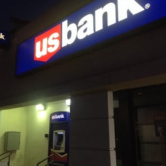 Photo taken at U.S. Bank ATM by LA-Kevin on 1/9/2014