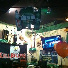 Photo taken at O'Shea's Irish Pub by hArri on 3/16/2013