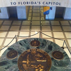 Photo taken at Florida State Capitol by hArri on 6/11/2013