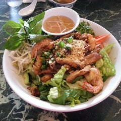 Photo taken at Pho World by Michelle C. on 6/12/2013