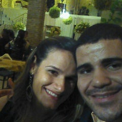 Photo taken at Andréa Guerra Recepções by Bruno B. on 8/17/2014