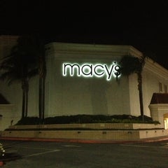Photo taken at Macy's by George Y. on 1/19/2013