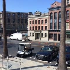 Photo taken at Fox Studios by Chris K. on 6/17/2015