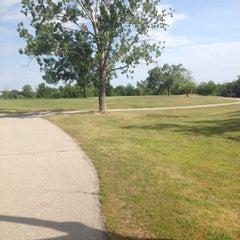 Photo taken at Terrace Park by Jason C. on 5/24/2014