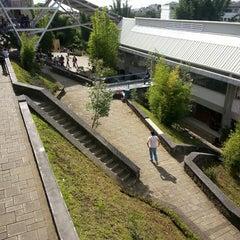 Photo taken at Facultad de Ciencias Administrativas y Sociales by Fco Javier Mora' on 8/23/2013