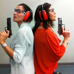Photo taken at H&H Shooting Sports by Jackie G. on 11/30/2012