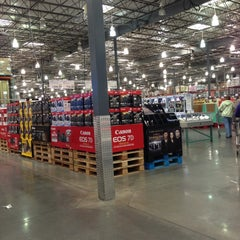 Photo taken at Costco by Patrick Paul N. on 3/5/2013