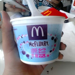 Photo taken at McDonald's by fathiyyah t. on 4/8/2015