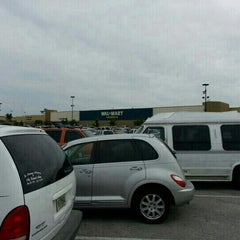 Photo taken at Walmart Supercenter by George S. on 3/9/2013