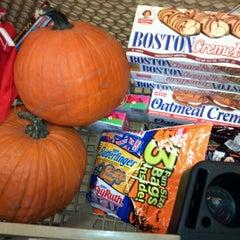 Photo taken at Safeway by Edward V. on 10/30/2012