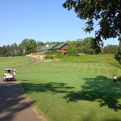 Photo taken at The Preserve Golf Course at Grand View Lodge by Dane H. on 7/16/2013