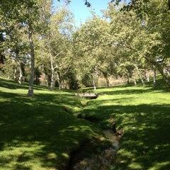 Photo taken at Craig Regional Park by Gabe R. on 3/31/2013